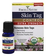 Forces of Nature - Skin Tag Control Extra