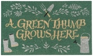 Now Designs - 100% Coir Fiber Green Grows