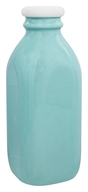 Now Designs - Milk Bottle Large Eggshell Blue