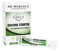 Dr. Mercola Premium Products - Kinetic Culture Starter