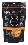 Enlightened - Roasted Broad Beans Mesquite BBQ -