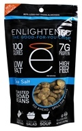 Enlightened - Roasted Broad Beans Sea Salt -