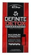 BNG Enterprises - Definite Detox Maximum Strength Kit