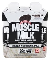 Muscle Milk Genuine RTD Protein Nutrition Shake