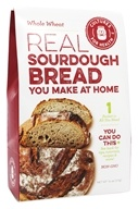 Cultures for Health - Whole Wheat Sourodough Bread