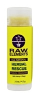 Raw Elements - All Natural Lip Balm Herbal