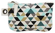 Danica Studio - 100% Cotton Small Zipper Pouch