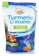 Healthy Natural Systems - Healthy Delights Turmeric Curcumin