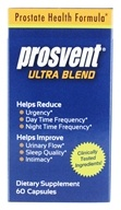 DROPPED: Prosvent Ultra Blend - 60 Capsules