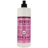 Mrs. Meyer's - Clean Day Liquid Dish Soap