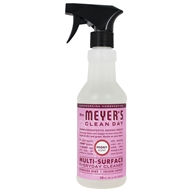 Mrs. Meyer's - Clean Day Multi-Surface Everyday Cleaner Peony - 16 oz.