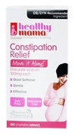 Healthy Mama - Move It Along Constipation Relief