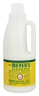 Mrs. Meyer's - Clean Day Fabric Softener Honeysuckle - 32 oz.