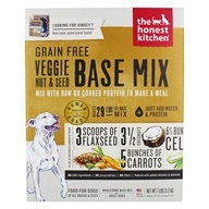 The Honest Kitchen - Kindly Grain Free Base Mix Dog Food - 7 lbs.