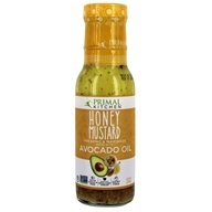 Primal Kitchen - Honey Mustard Vinaigrette - 8