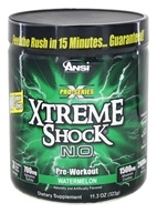 ANSI (Advanced Nutrient Science) - Xtreme Shock N.O.