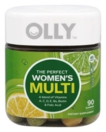 Olly - The Perfect Women's Multi Sassy Citrus