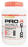 Recor - Pro Action Whey Protein Vanilla Bean