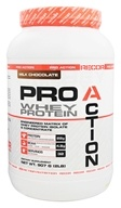 Recor - Pro Action Whey Protein Milk Chocolate