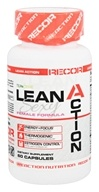 Recor - Lean Action Sexy - 60 Capsules