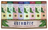 Aromatherapy Incense Sampler