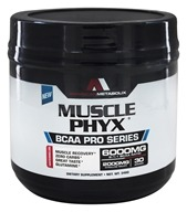 American Metabolix - MusclePhyx BCAA Pro Series Watermelon