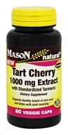 Mason Natural - Tart Cherry Extract with Standardized
