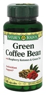 Nature's Bounty - Green Coffee Bean - 60