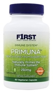 F1rst Nutrition - Primuna Immune System 250 mg.
