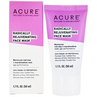 ACURE - Pore Minimizing Red Clay Mask Moroccan