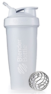 Classic Shaker Bottle with Loop Full-Color