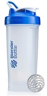 Blender Bottle - Pro45 Shaker Bottle Blue Lid