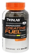 Creapure Creatine Fuel Powder
