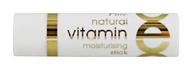 Nature's Bounty - Natural Vitamin Moisturising Stick -