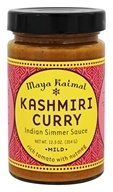 Maya Kaimal - Indian Simmer Sauce Kashmiri Curry