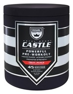 Royal Sport LTD. - Castle Powerful Pre-Workout Fruit