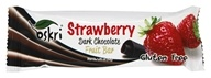 Oskri - Gluten Free Dark Chocolate Fruit Bar