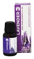 GuruNanda - 100% Pure Essential Oil Lavender -