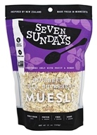 Seven Sundays - Muesli Blueberry Chia Buckwheat -
