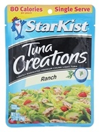 StarKist - Tuna Creations Single Serve Ranch -