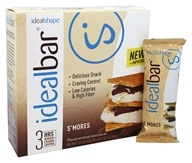 IdealBar Snack Bars
