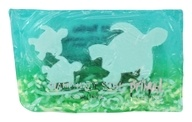 Primal Elements - Handmade Bar Soap Sea Turtles