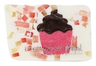 Primal Elements - Handmade Bar Soap Cupcake -
