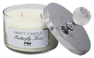 Primal Elements - Vanity Candle Butterfly Kiss -