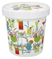 Primal Elements - Sugar Whip Moisturizing Body Scrub