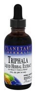 Planetary Herbals - Triphala Liquid Herbal Extract -