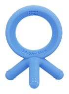 Comotomo - Silicone Teether Blue - 1 Piece(s)