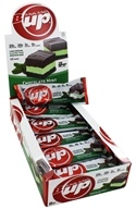 B-Up - Protein Bars Box Chocolate Mint -