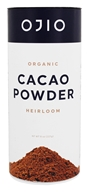 Ojio - Organic Cacao Powder - 8 oz.