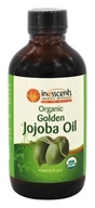 Inesscents Aromatic Botanicals - Organic Golden Jojoba Oil